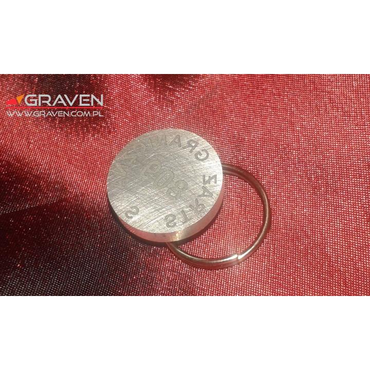 REFERENTKA (średnica 20 mm)